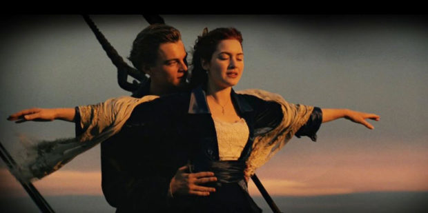 The disaster spanned an epic movie which starred Leonardo DiCaprio and Kate Winslet.
