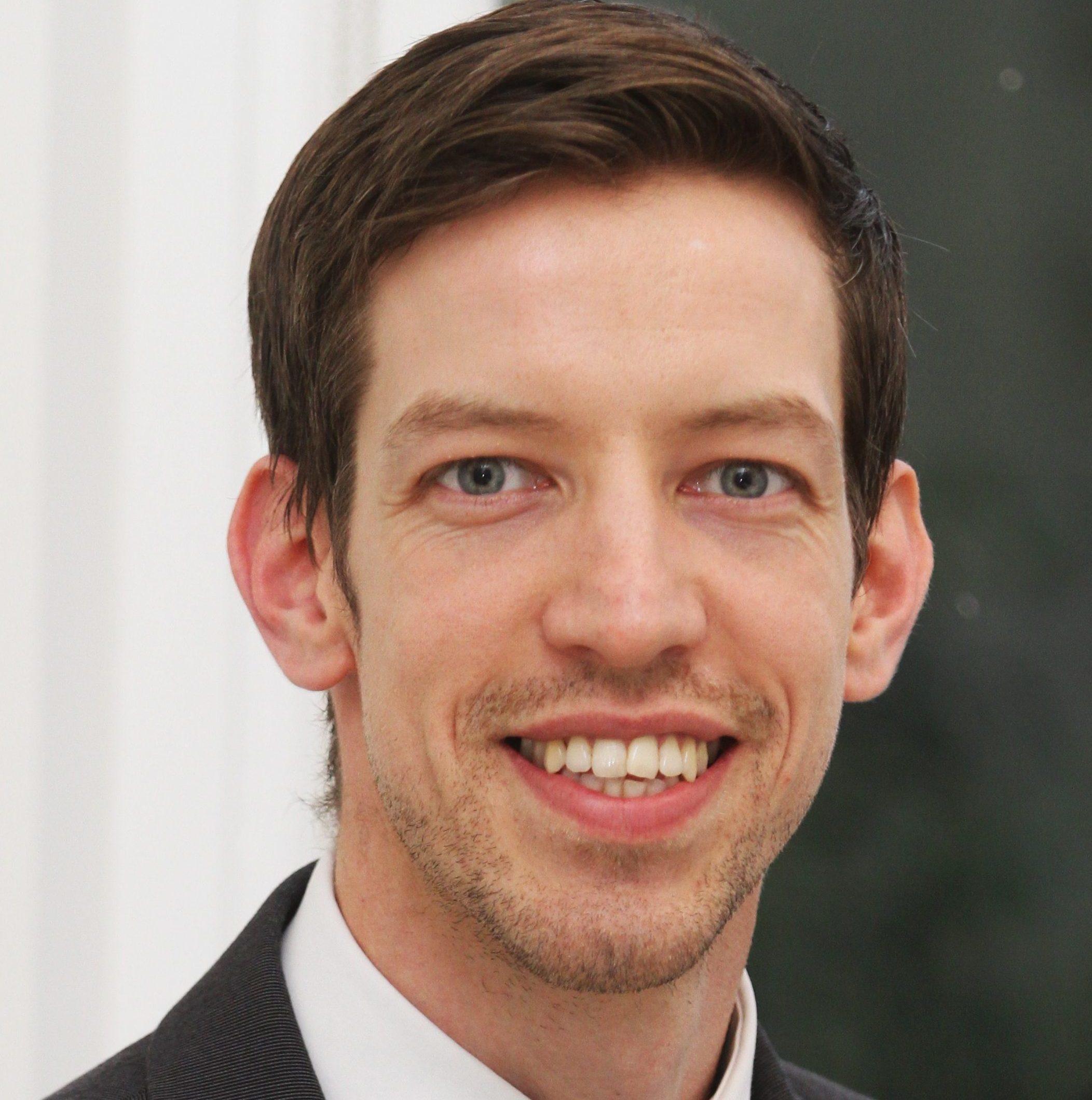 Dundee City Council leader Councillor John Alexander.