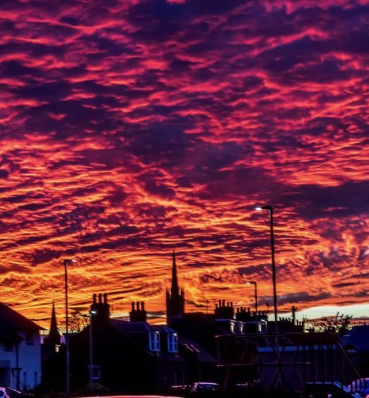 Another taken in Montrose.