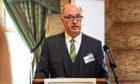 David Copley, chief executive of Coppergreen Developments.