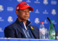 Tiger Woods looked disengaged and uncomfortable all week at the Ryder Cup.