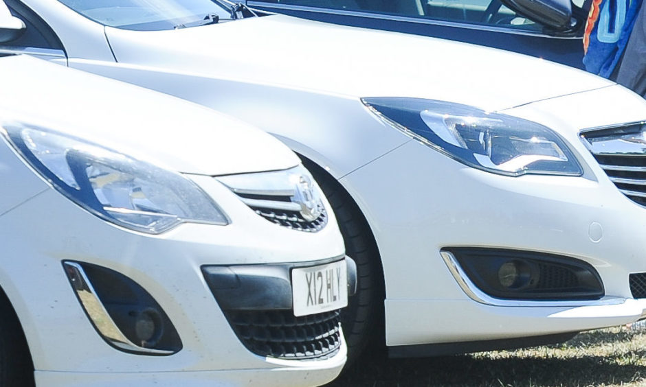Councils will have discretion whether to implement a workplace parking levy.