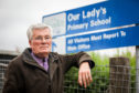 Tom Henney has led a campaign against the unit being built