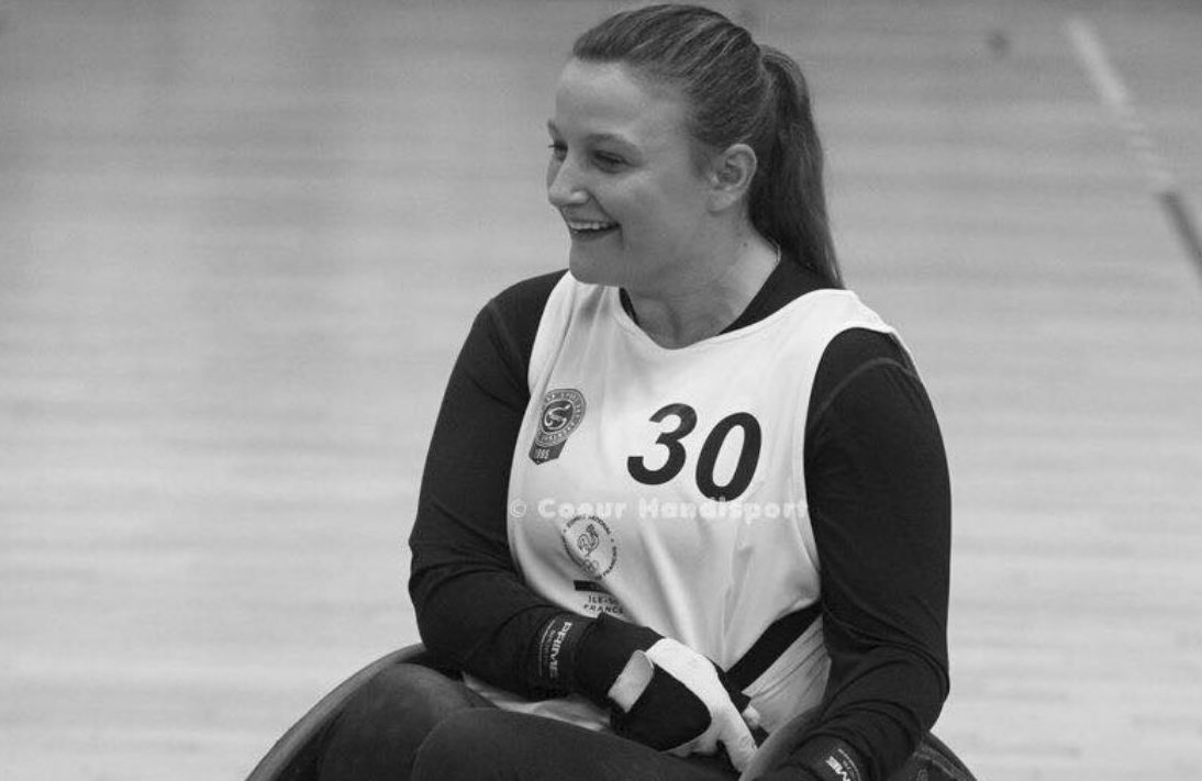 Gemma Lumsdaine