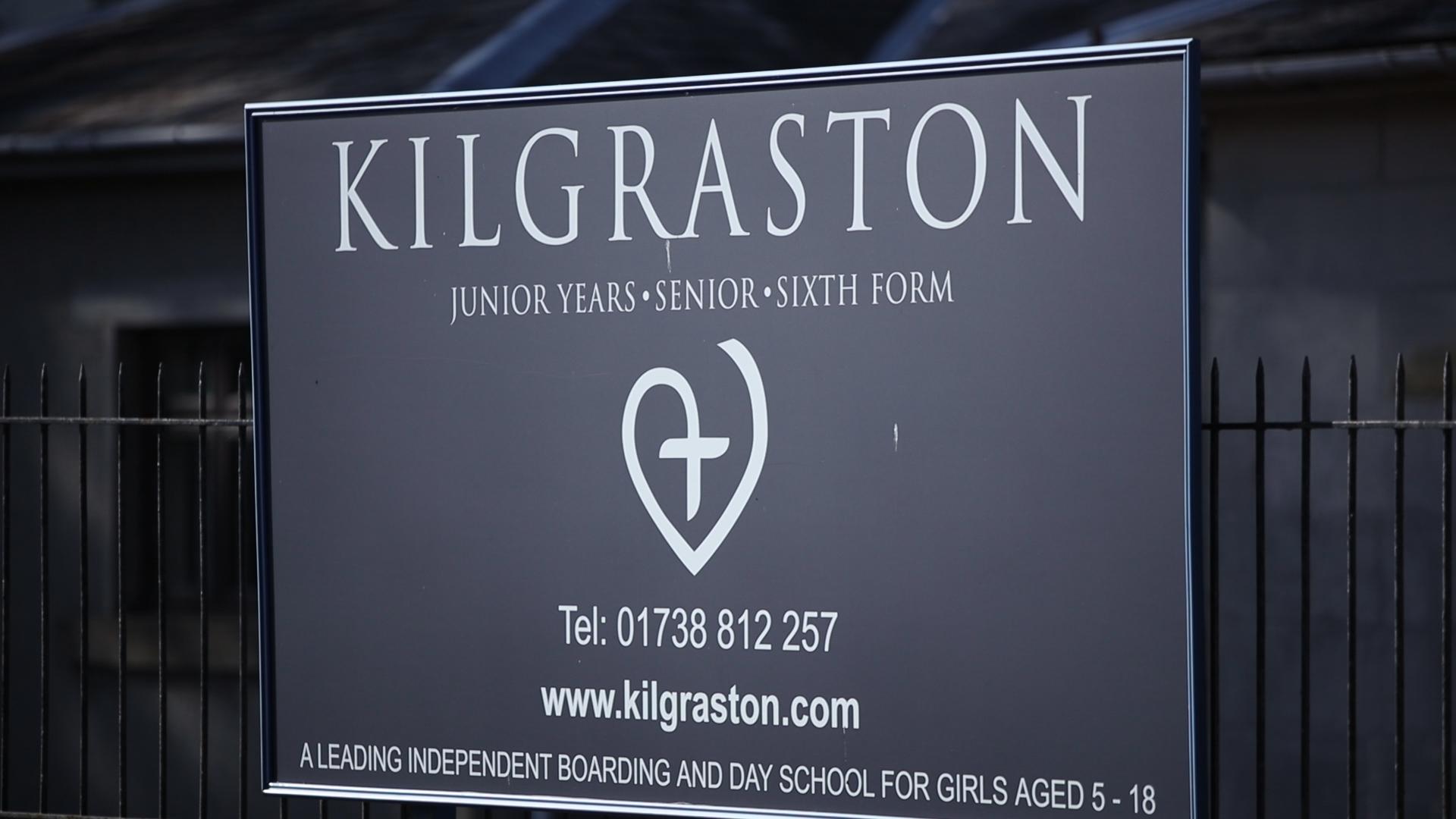 Kilgraston School