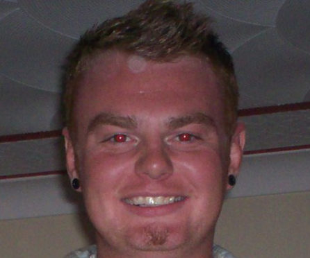 Malcolm Campbell, 25, who died in the Pike River mine disaster in New Zealand
