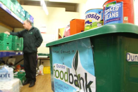 Dundee Foodbank