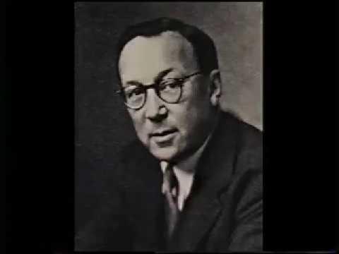 Watson Watt.