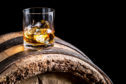 Whisky festivals can be held at the Adam Smith Theatre under its extended licence