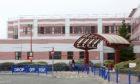 Queen Margaret Hospital.