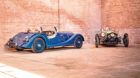 Undated Handout Photo from Morgan, as the brand announces plans to produce a new sports car to rival Aston Martin. See PA Feature MOTORING News. Picture credit should read: Morgan/PA. WARNING: This picture must only be used to accompany PA Feature MOTORING News.