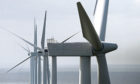 The ICOL wind farm off the Angus coast is edging towards project delivery.