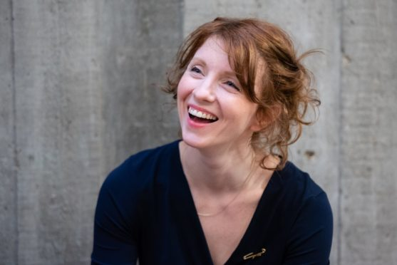 Forward Prize winner Liz Berry is to perform at StAnza 2019