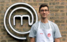 Brodie Williams on MasterChef 2017