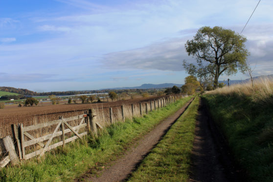 Coronation Road.