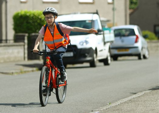 The city council wants to make it easier for people of all ages and abilities to walk and cycle.