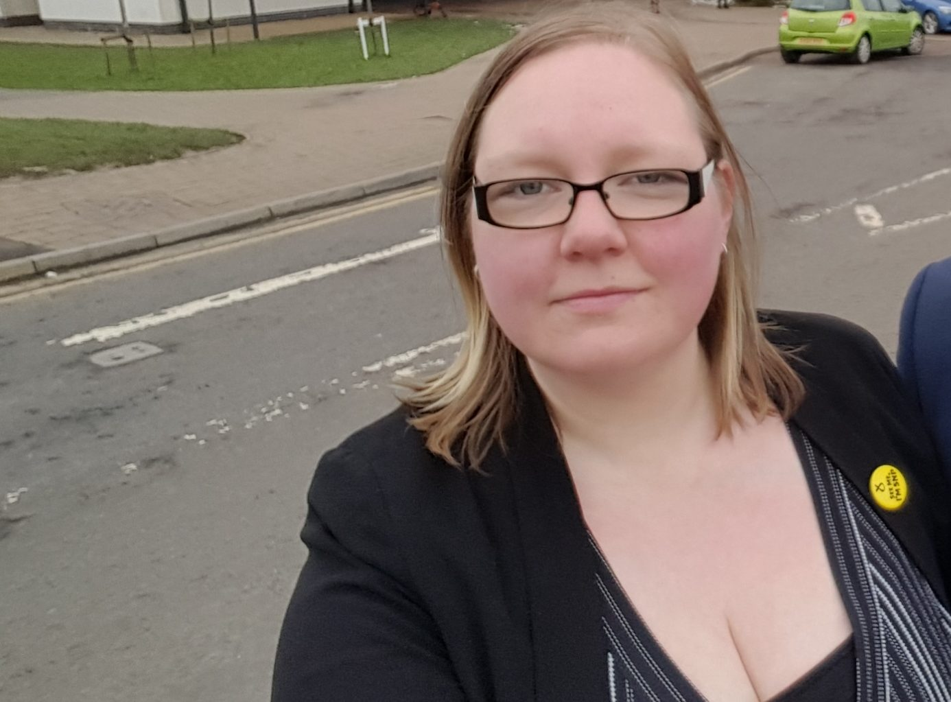 Councillor Fay Sinclair has defended the use of the P1 tests.