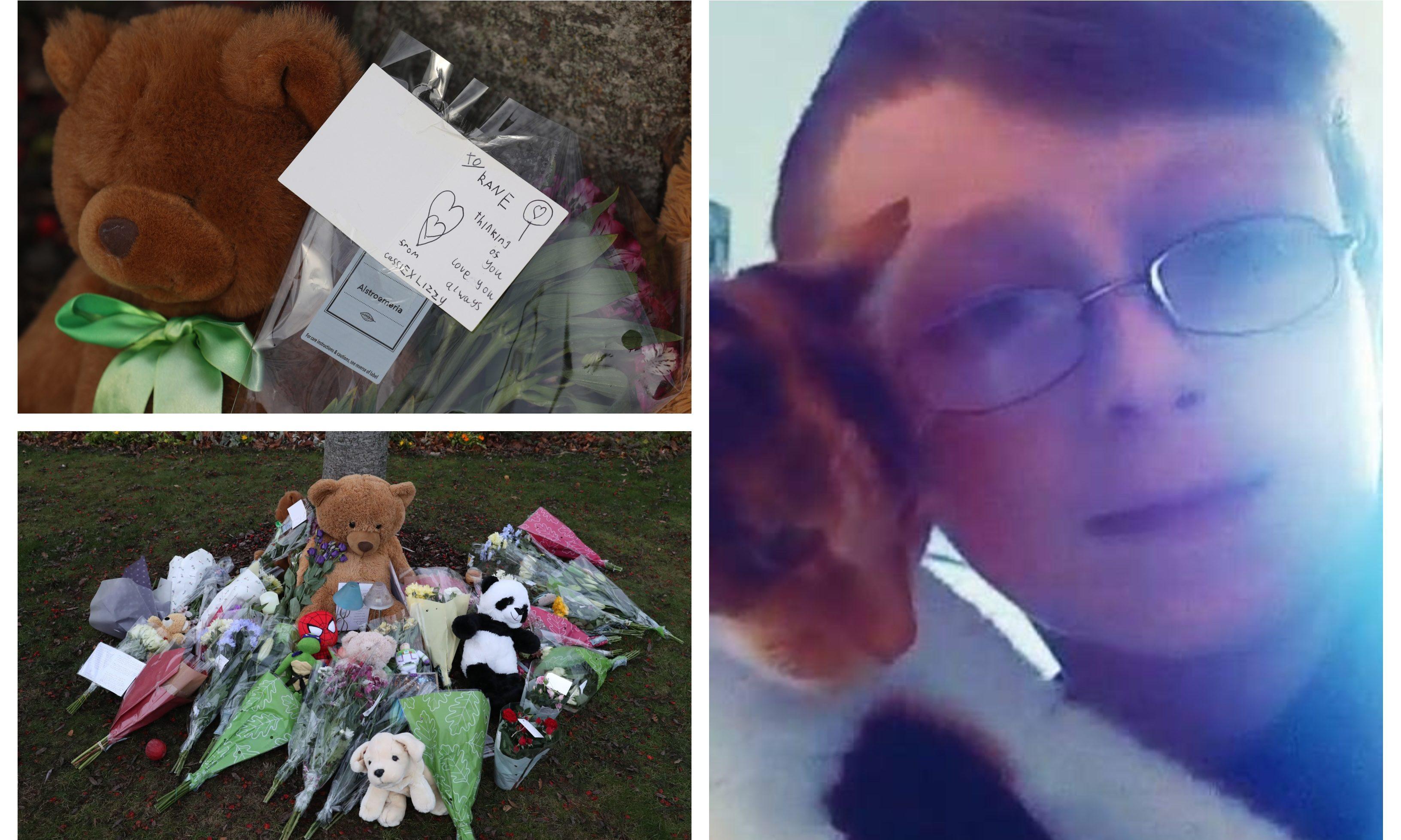 Kane Morris, 10, died on Sunday November 11.