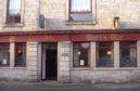 McCabe punched and kicked the elderly landlord as he lay unconscious outside Burt's Bar.