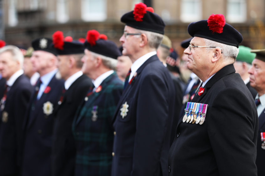 Dundee remembers.