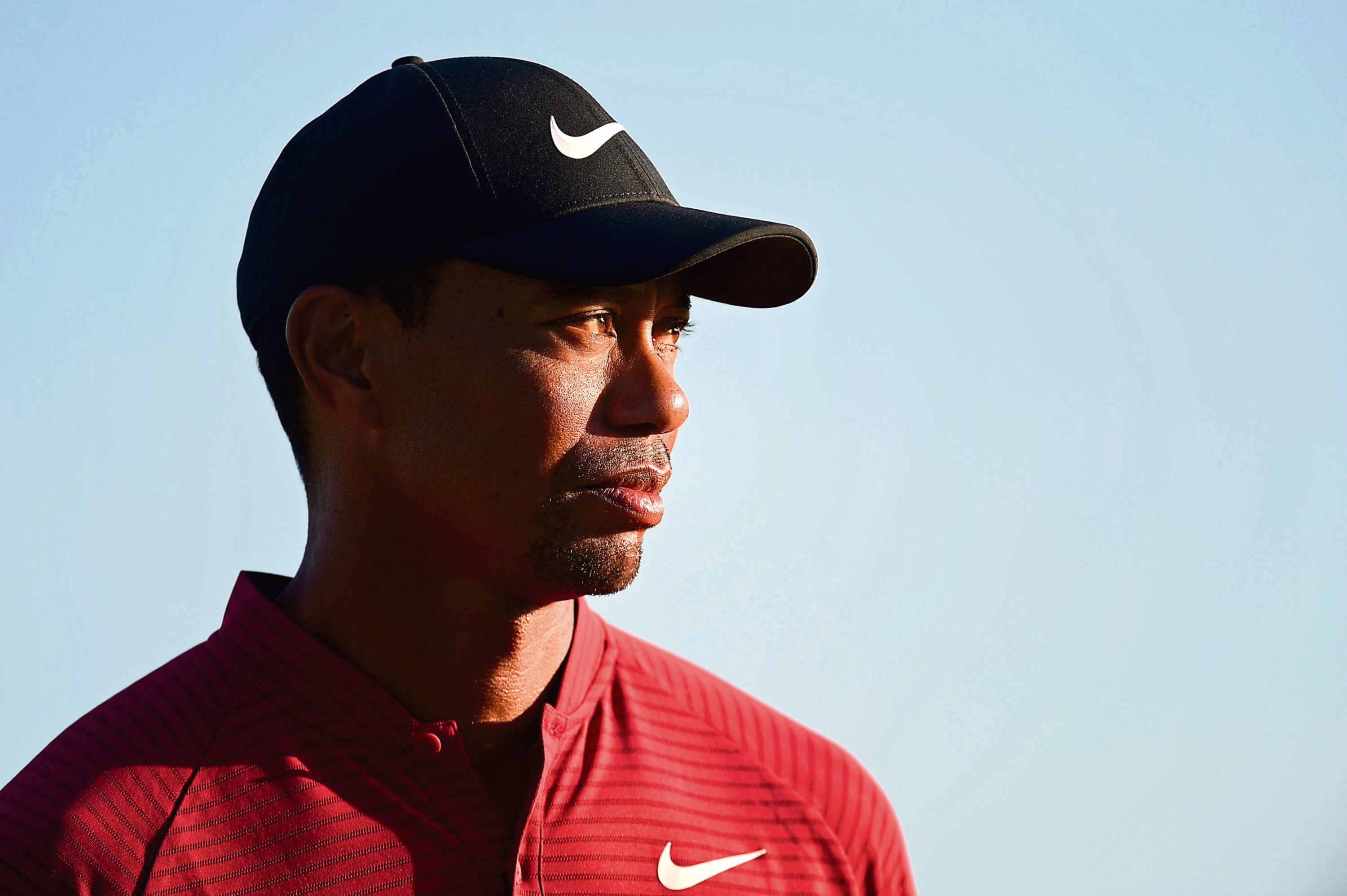 Tiger Woods personal Bung remains retired, but he wins one of the other categories in T2G's annual awards.