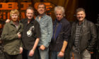 Celtic rockers Big Country.
