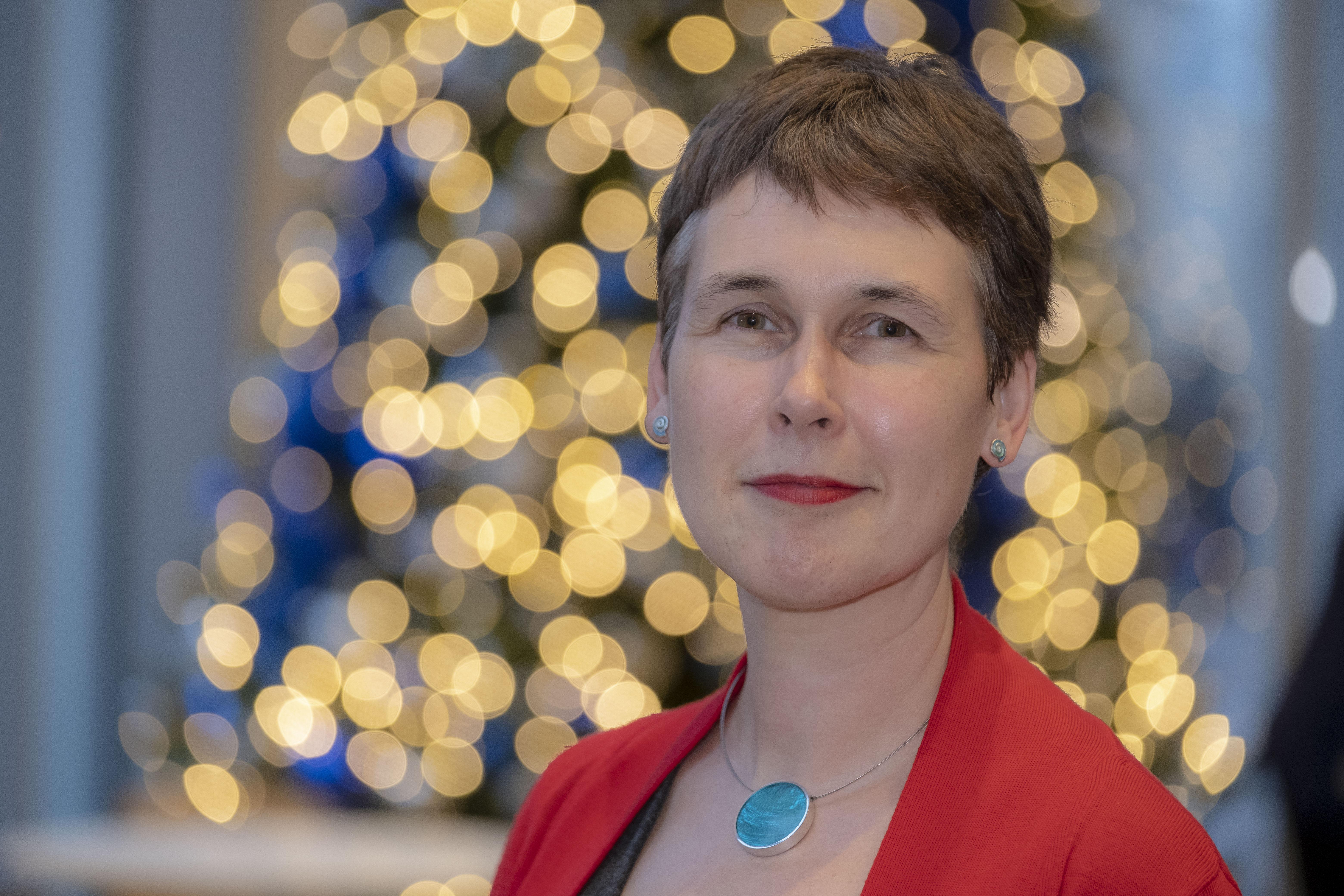 Carol Emslie