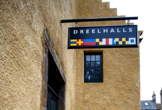 Dreel Halls