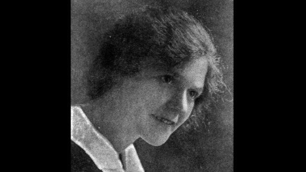 Elizabeth Johnston.