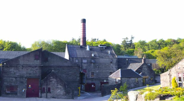 Plans lodged for visitor centre at the Glencadam Distillery in Brechin.