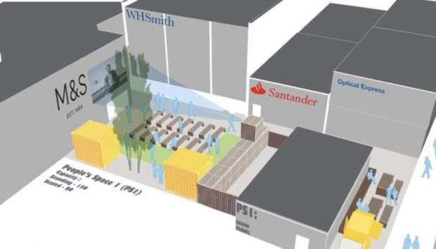 How the Mill Street site could be transformed