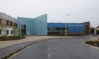 St John's Academy is part of North Inch Community Campus