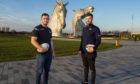 Glasgow Warriors' Adam Ashe and Edinburgh' Luke Crosbie preview the 1872 Cup.
