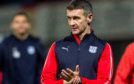 Dundee manager Jim McIntyre has a wealth of new options at his disposal.