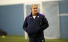 Scott Johnson will leave Scottish Rugby after six years in the New Year.