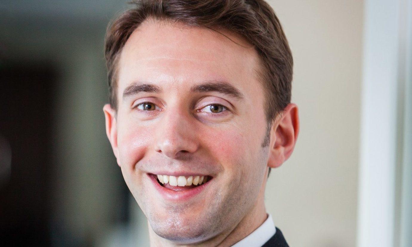 MP Luke Graham.