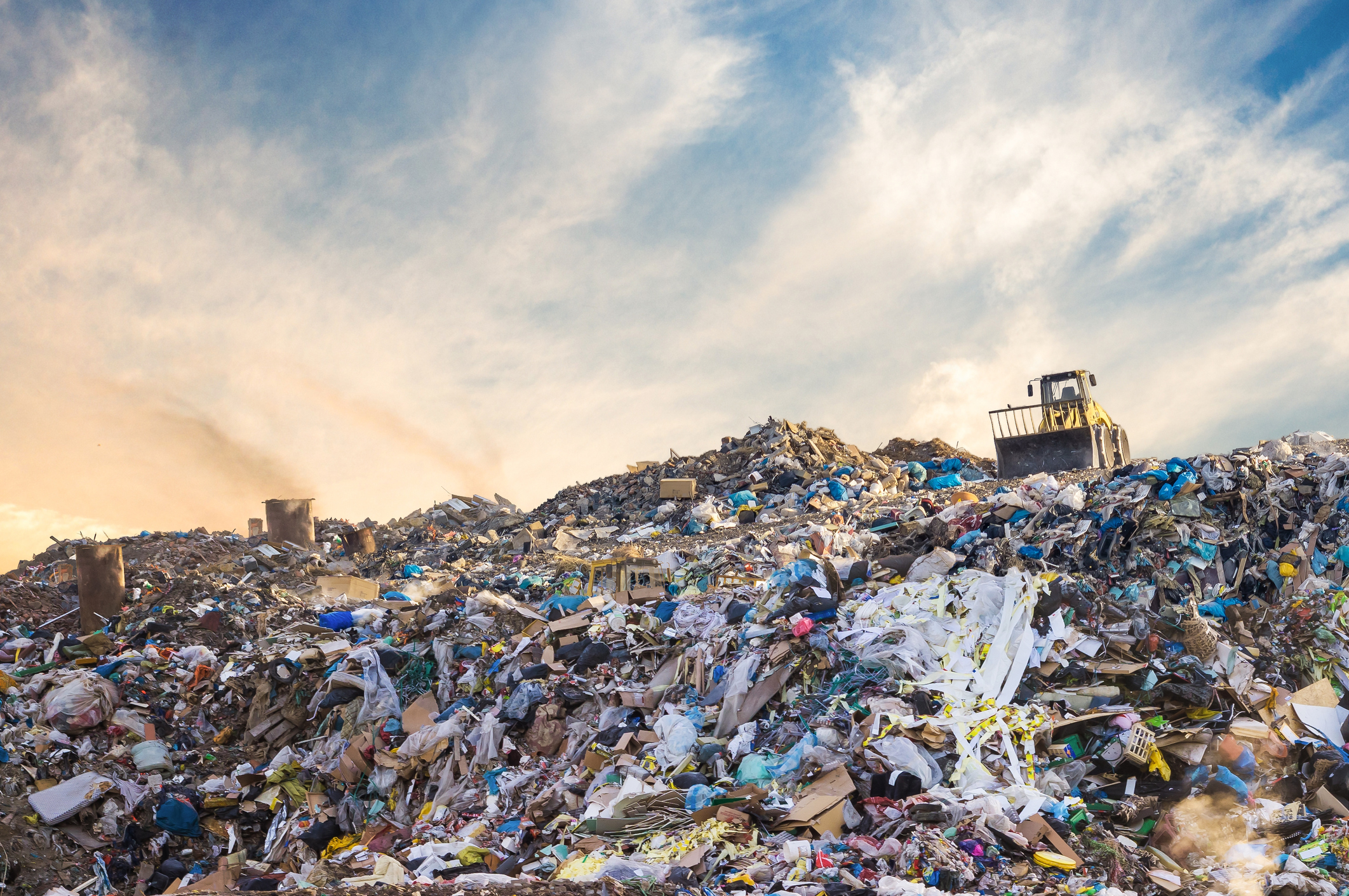 The new energy from waste plant at Earls Gate will cut down on the need for refuse to be landfilled