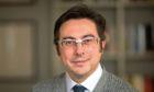 Exscientia CEO Professor Andrew Hopkins