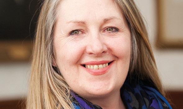 Jackie Brierton, the chief executive of GrowBiz.