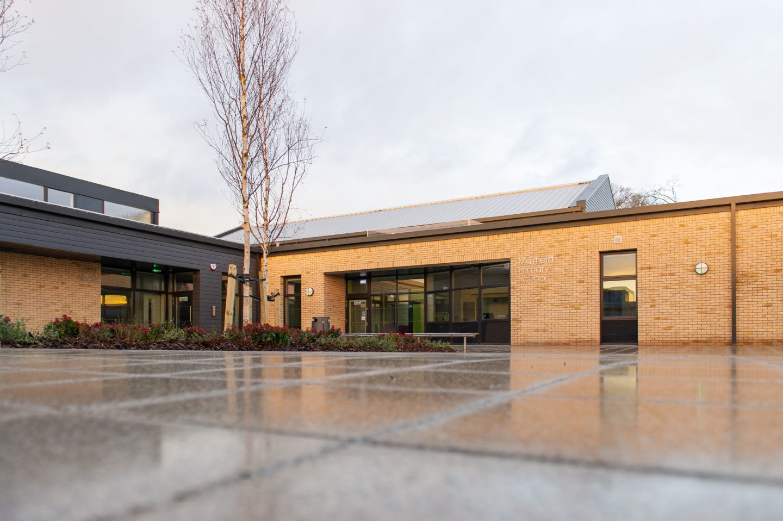 Muirfield Primary School.