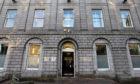 Aberdeen High Court.
