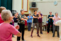 Exercise for life classes are for anyone, any age!