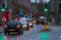 Dundee has the eighth highest proportion of disqualified drivers in the UK. (library image)