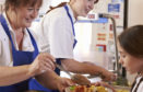 School lunches could be served throughout the holidays to alleviate hunger