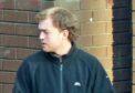 Darren Murray at Dunfermline Sheriff Court