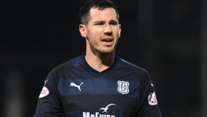 Former Dundee and Dundee United defender Ryan McGowan wins title in Australia