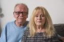 Veronica and John Lynch