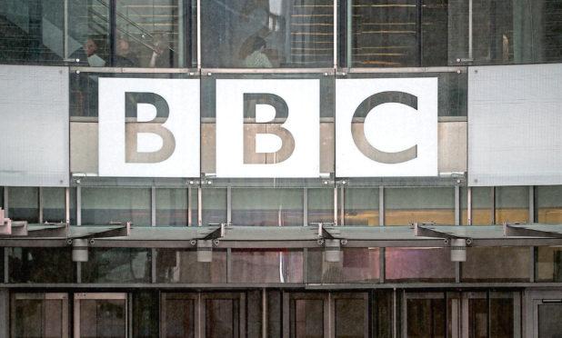 BBC Broadcasting House.