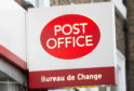 File photo dated 03/12/16 of a Post Office sign. The Post Office has admitted it makes no profit from its agreement to provide high street banking services and is negotiating the deal with lenders. PRESS ASSOCIATION Photo. Issue date: Tuesday February 5, 2019. In a hearing with the Treasury Select Committee on consumer access to financial services, the Post Office told MPs it is holding talks with banks in an effort to turn around the performance of the service. See PA story CITY PostOffice. Photo credit should read: Isabel Infantes/PA Wire