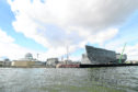 "The author imagines a new ""Museum of Misogyny"" alongside the V&A on Dundee waterfront."